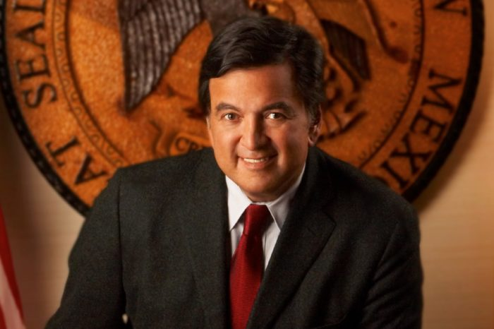 Bill Richardson EEUU