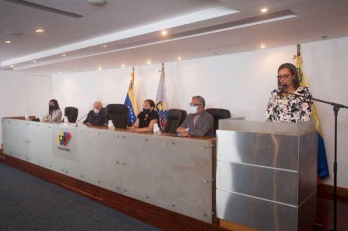 CNE repite fecha y convoca a parlamentarias para el 6 de diciembre