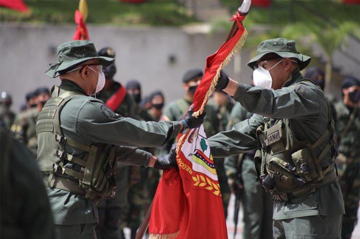 Maduro llenó tablero de las REDI con militares leales y 'resteaos'