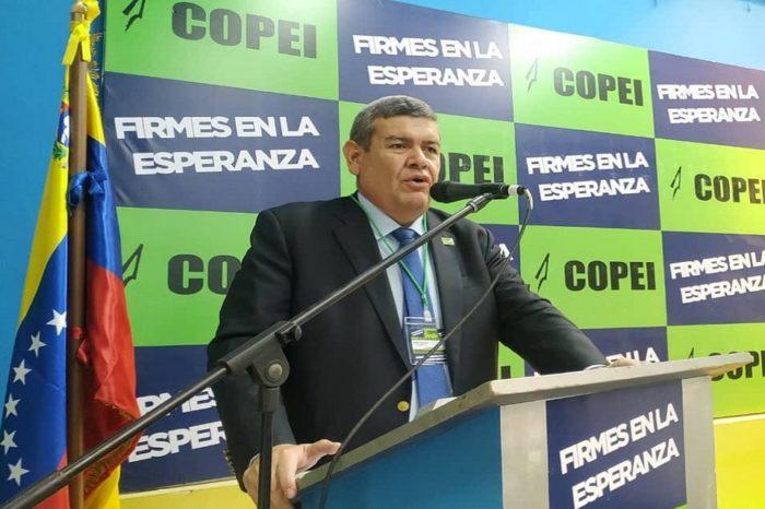 Copei rechaza abstención de partidos de oposición en elecciones del 6D