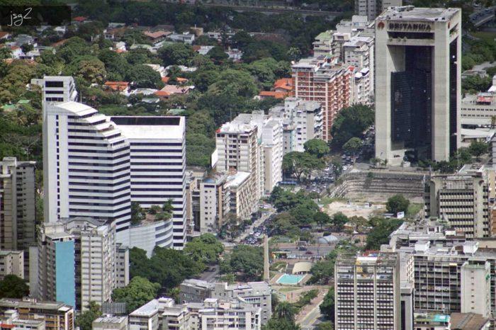 Caracas, es la ciudad de AL con el metro cuadrado más barato, por Carlos Torrealba Rangel