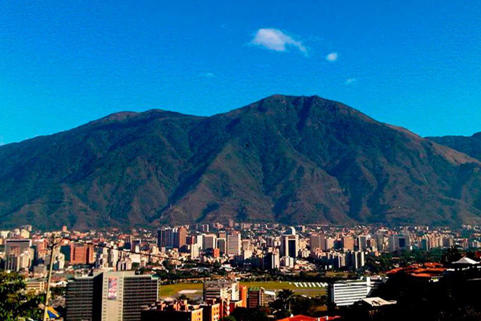 Caracas siempre amada
