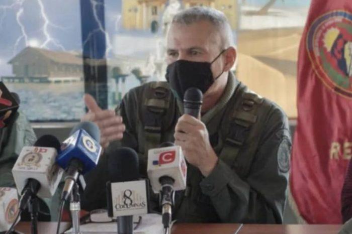 Jefe de la ZODI Zulia se separa del cargo coincidiendo con su contagio de covid-19