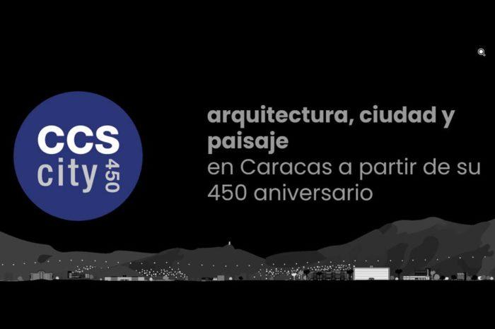 Fundación Espacio celebra 453º aniversario de Caracas con encuentros virtuales