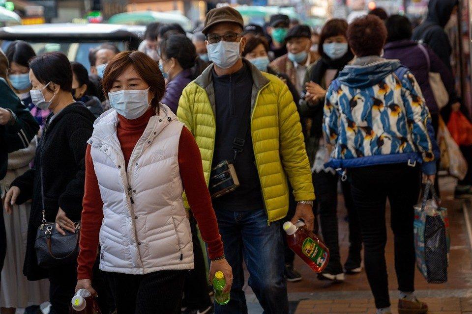 Hong Kong pospone elecciones legislativas debido al coronavirus