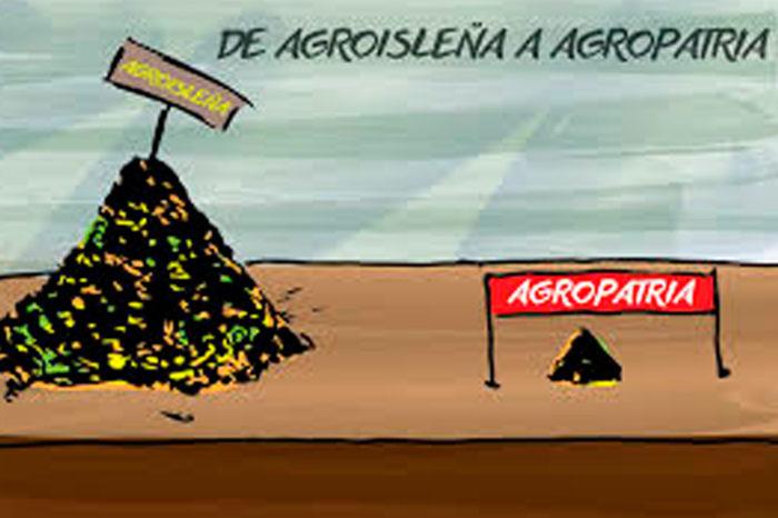 De Agroisleña a Agrocoba