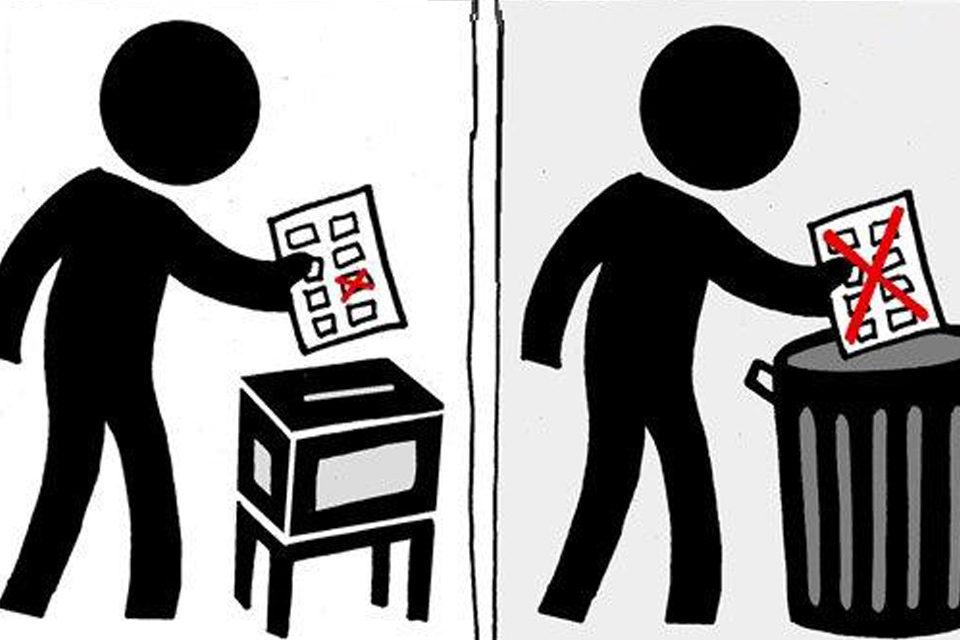 Del falso dilema al verdadero debate