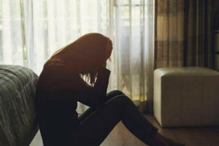 Depresión, paranoia, crisis moral