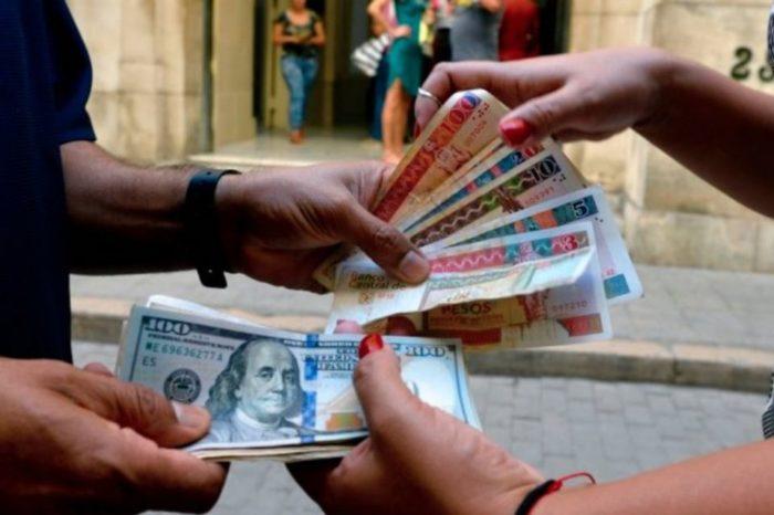 Cuba | Dólares