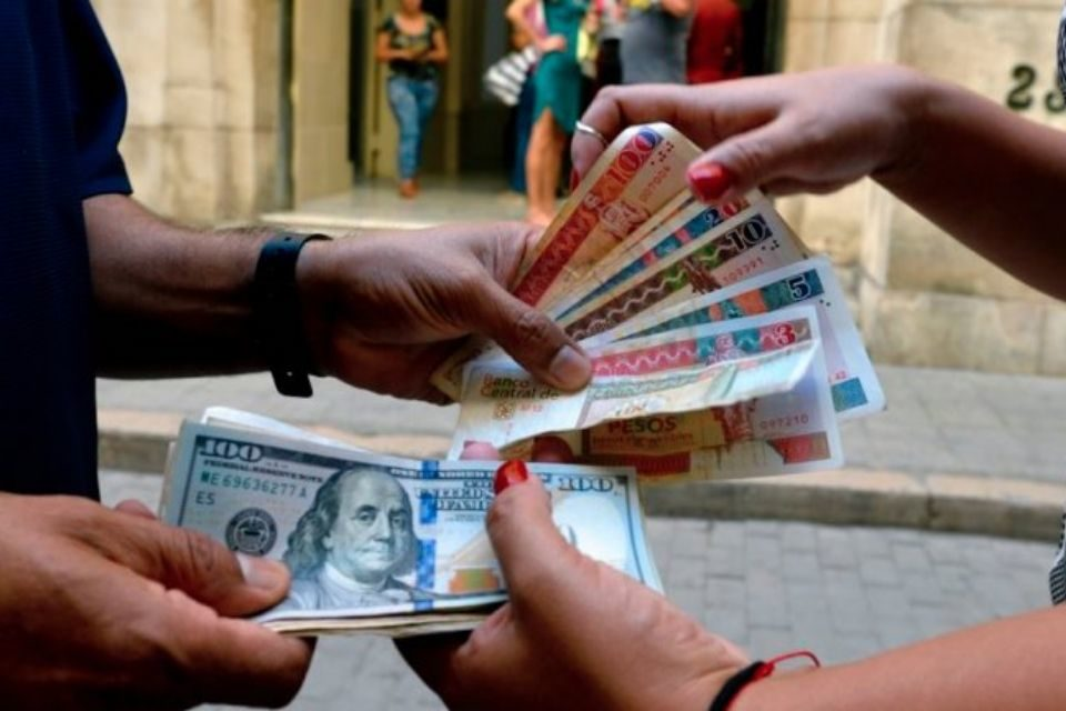 Cuba   Dólares