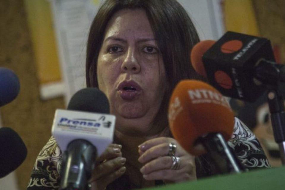 Katherine Martínez - Prepara Familia