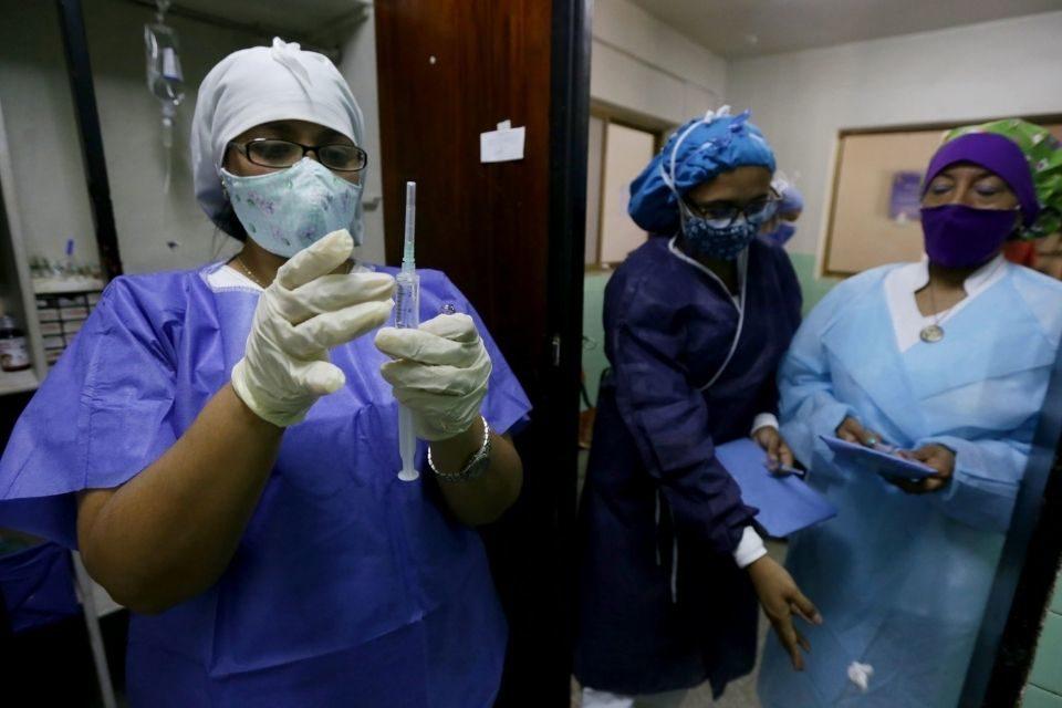 Profesional - Monitor Salud - Médicos en Venezuela