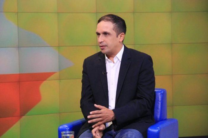 gobernador Edwin Rojas Güiria
