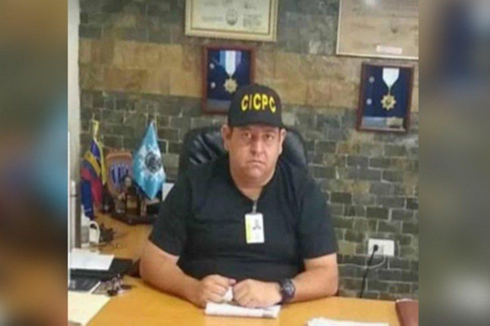 FOTO-Leonardo-Gil-desde-2017-fue-designado-como-jefe-en-la-subdelegación-Cabimas-del-Cicpc-web