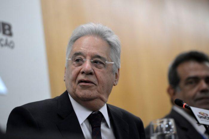 Cardoso expresidente Brasil