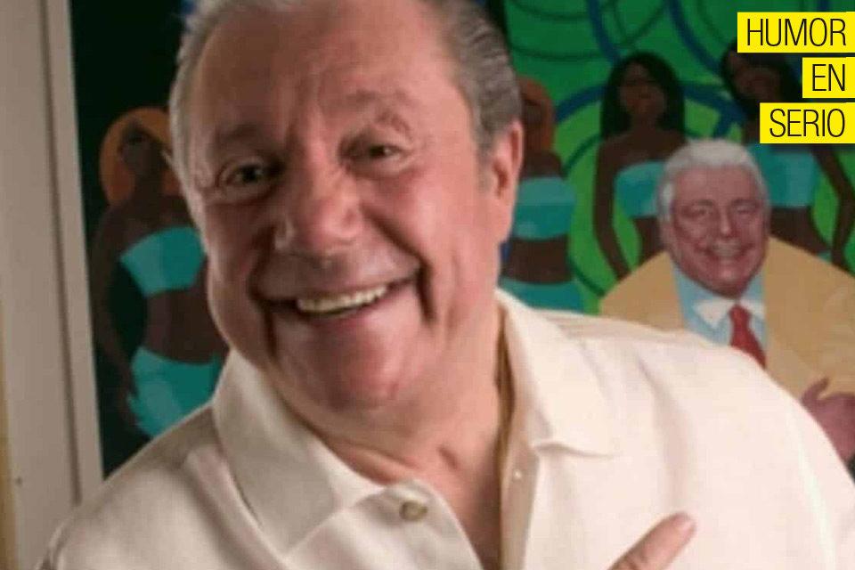 Guillermo Fantástico González