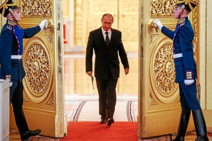 Imperio Putin