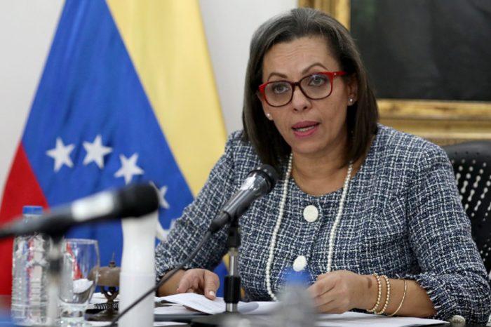 """CNE califica de """"exitoso"""" inicio de actualización del Registro Electoral durante pandemia"""