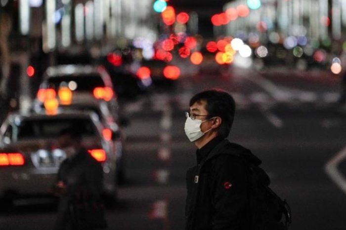 Sube el nivel de alerta en Tokio por contagios de coronavirus