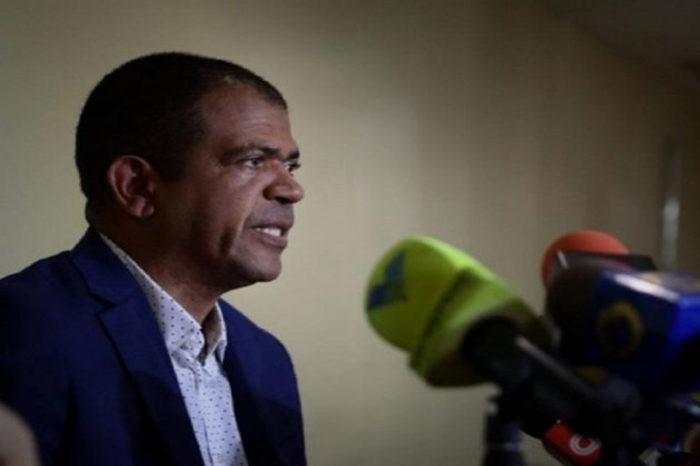 Noriega confirma que Voluntad Popular participará en las elecciones parlamentarias