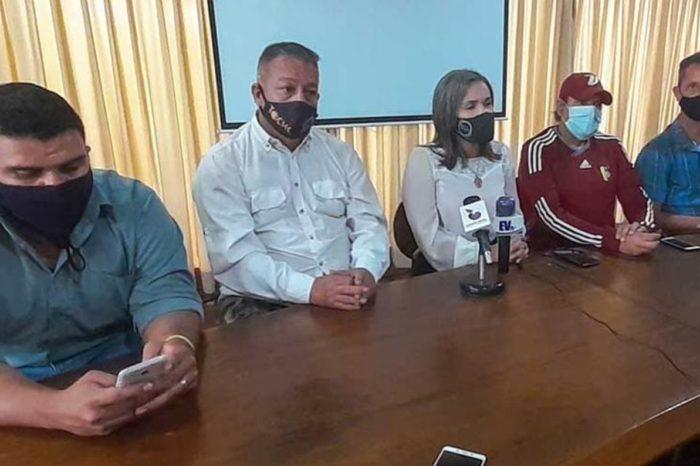 """Primero Justicia de José Brito intentó """"comprar"""" aurinegros en Táchira"""