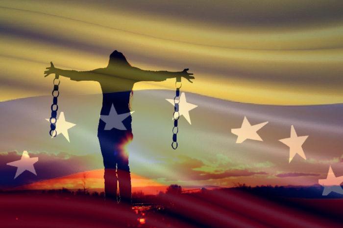 Libertad, por Leonardo Regnault