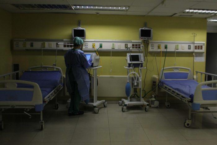 medicos trabajadores de la salud