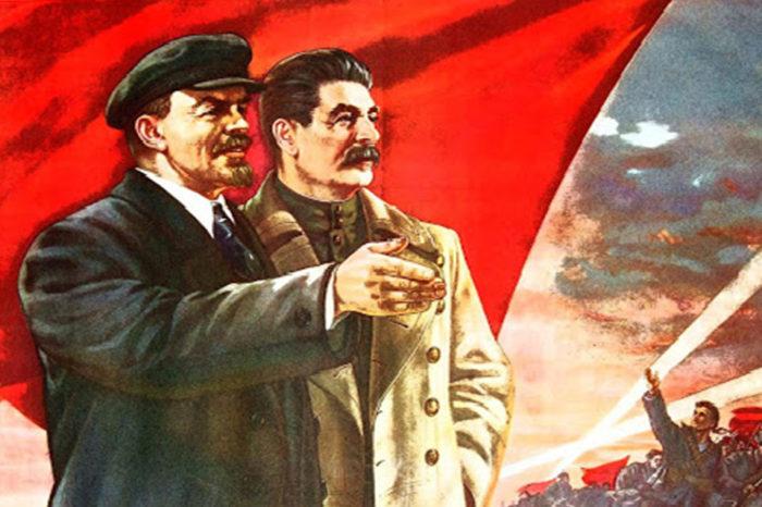 Maneras bolcheviques