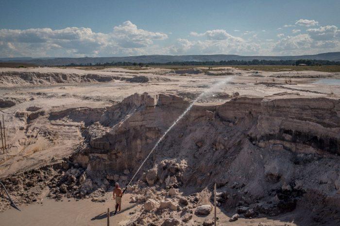 Jorge Padrón: Anarquía impulsada por Nicolás Maduro permite desastre del Arco Minero