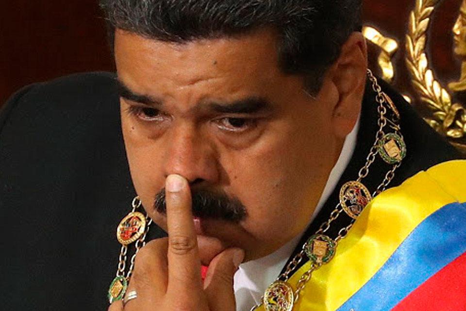 Cabildeo implica a Pdvsa Maduro