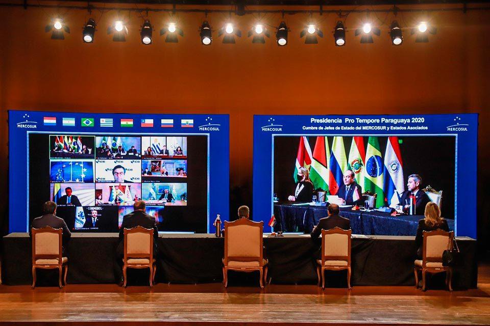 ¿Oportunidades para la integración económica?