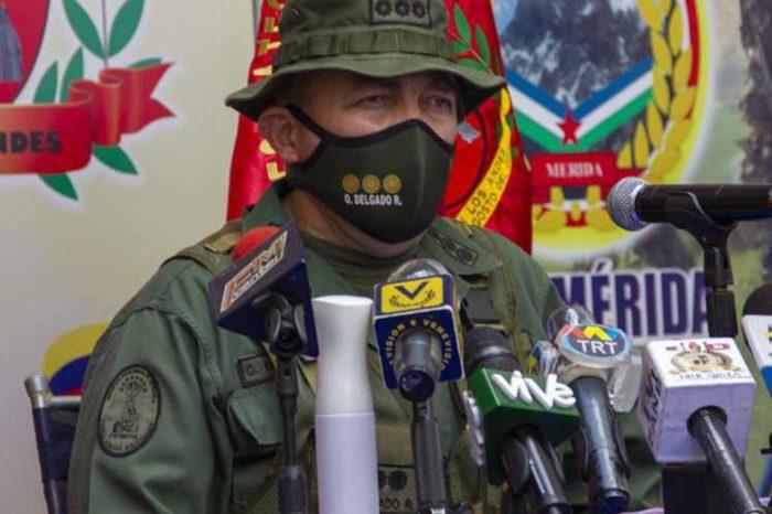 Jefe de la REDI Los Andes dio positivo para covid-19