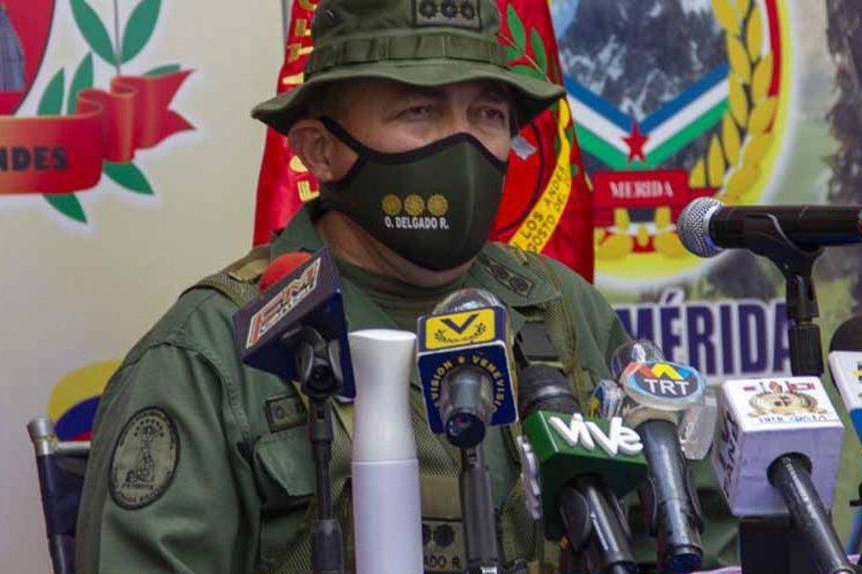 Ovidio Delgado Ramirez REDI Los Andes