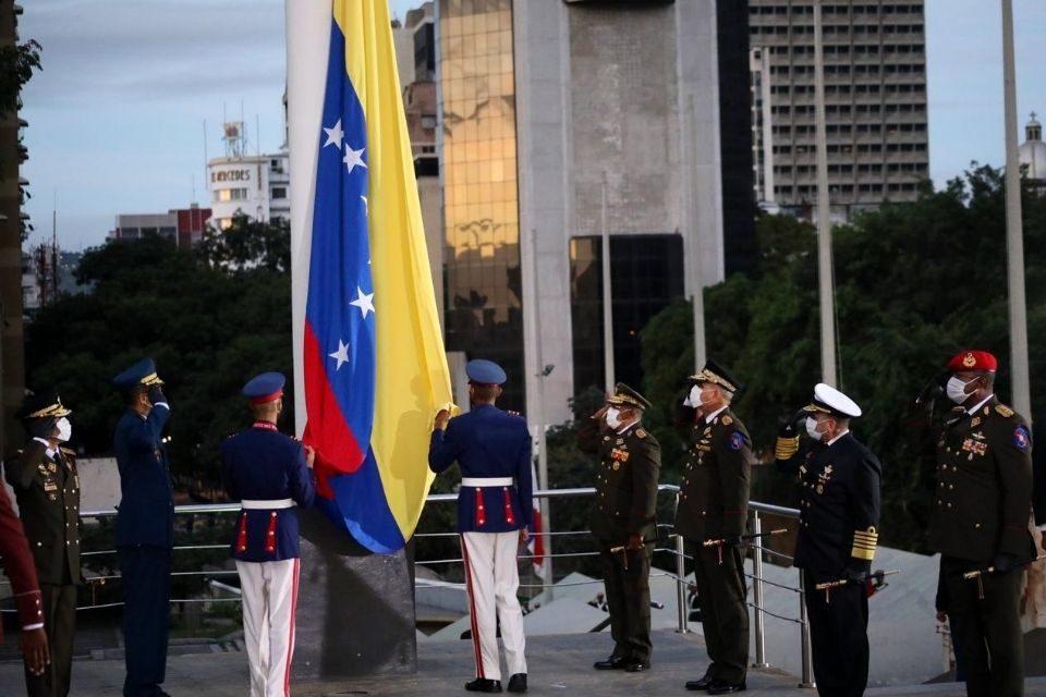 Natalicio Libertador Padrino López