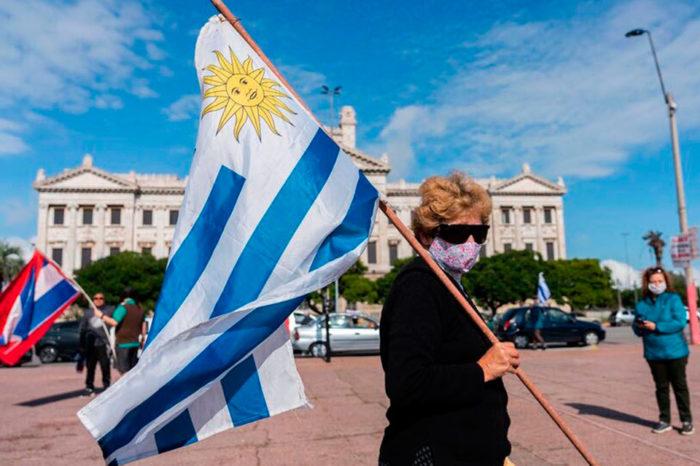La receta del éxito de Uruguay contra la pandemia de coronavirus