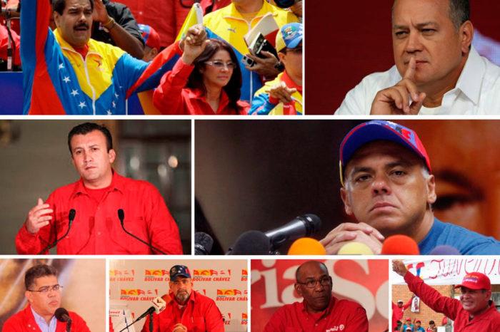 ¿Por qué permanece el chavismo?