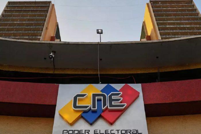 CNE contempla crear una plataforma web especial para difundir propaganda electoral