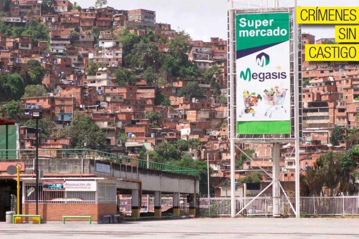 Supermercado Megasis