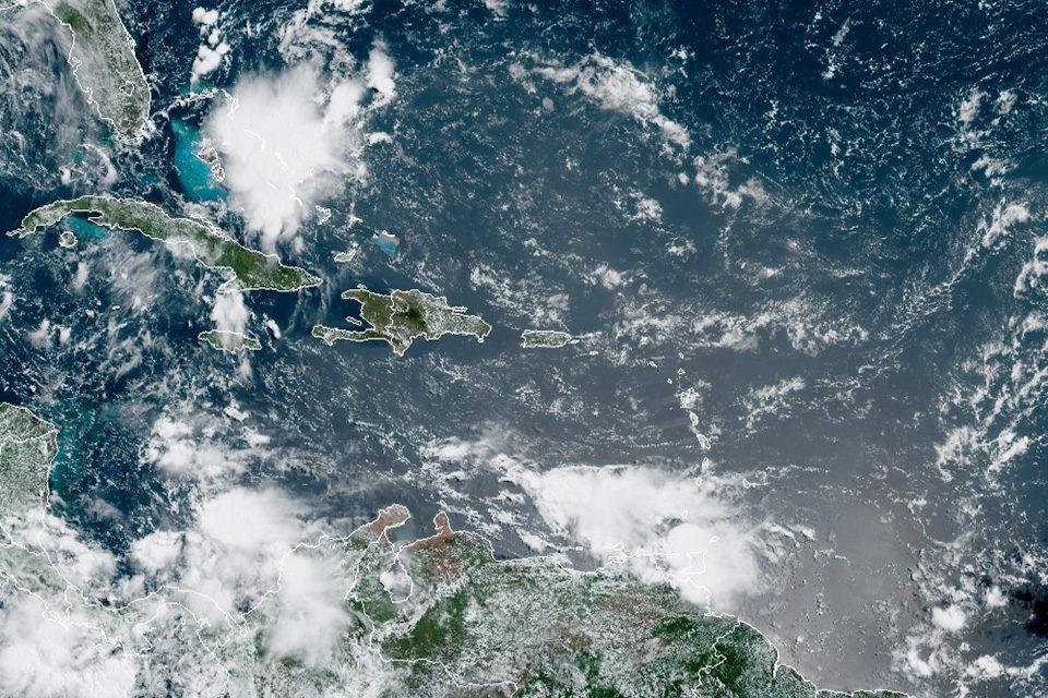 Tormenta tropical Gonzalo producirá fuertes lluvias al noreste del país