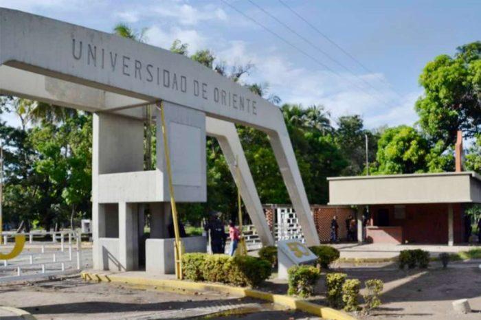 UDO universidad de oriente
