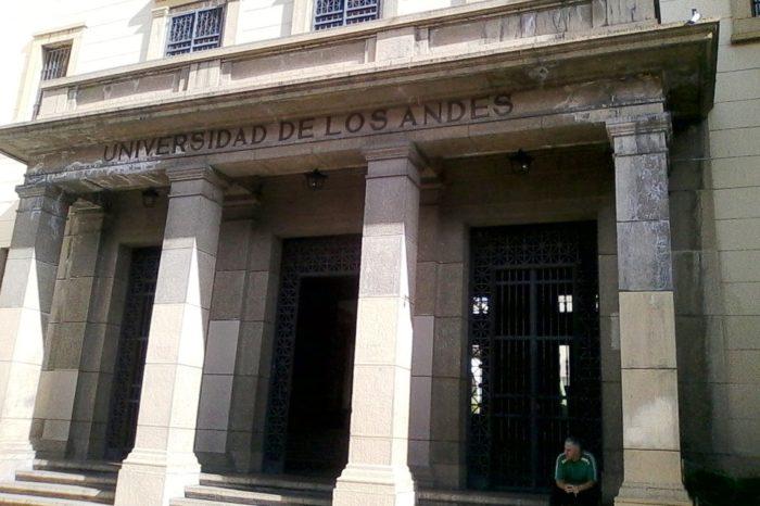 ULA Universidad de los Andes