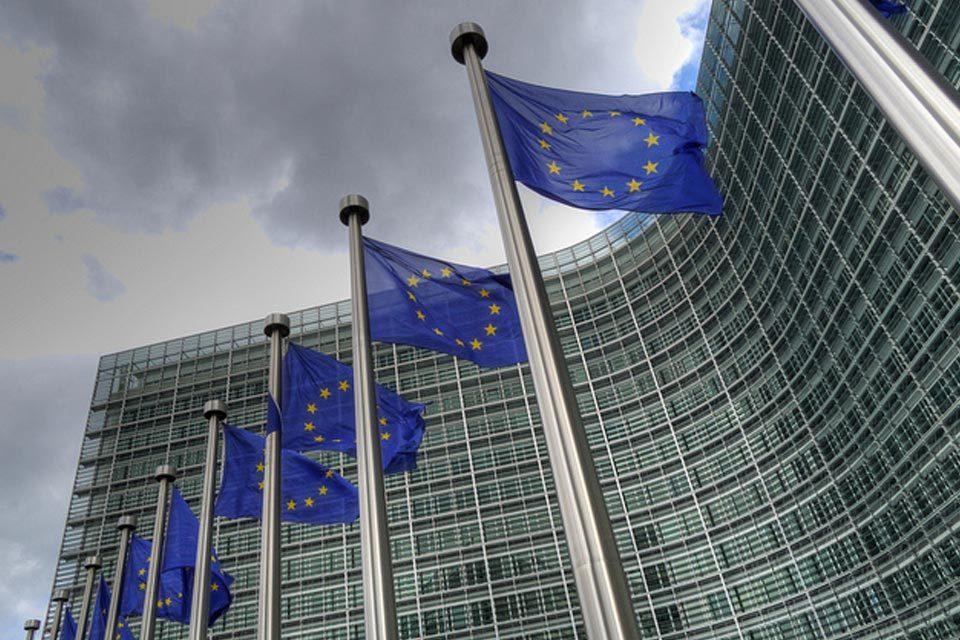 Donación de la Comisión Europea a ACNUR ONU