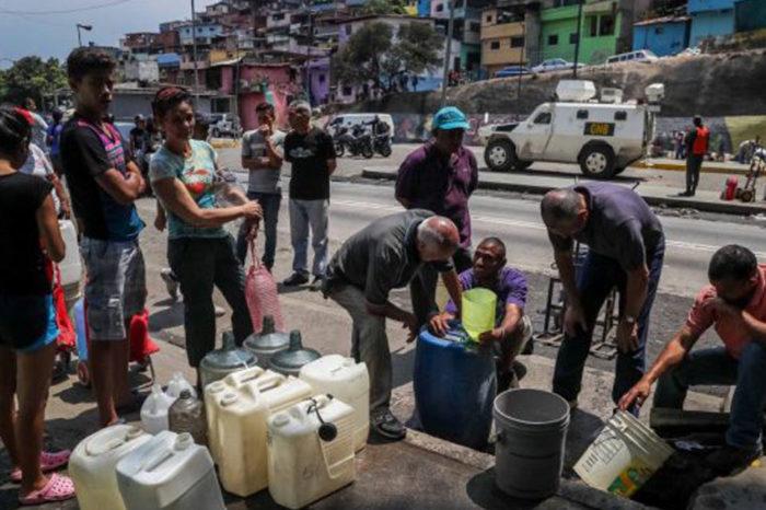 Venezuela en emergencia