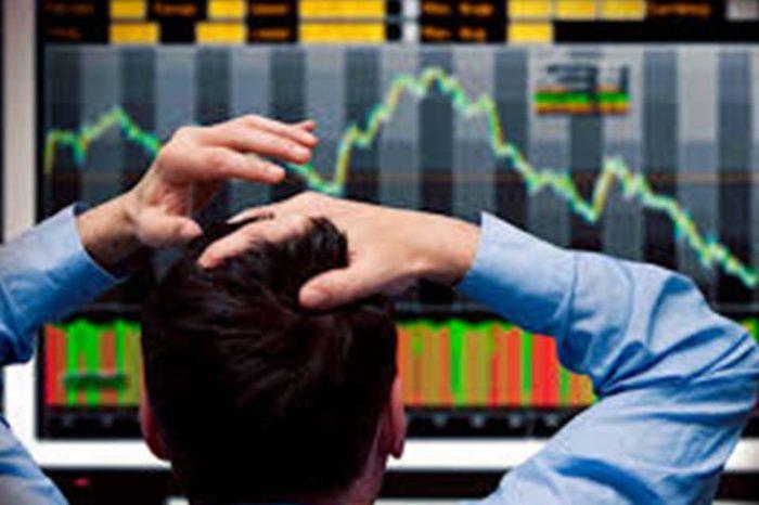 PIB de EEUU registra caída récord de 32,9% e impacta a Wall Street y al petróleo