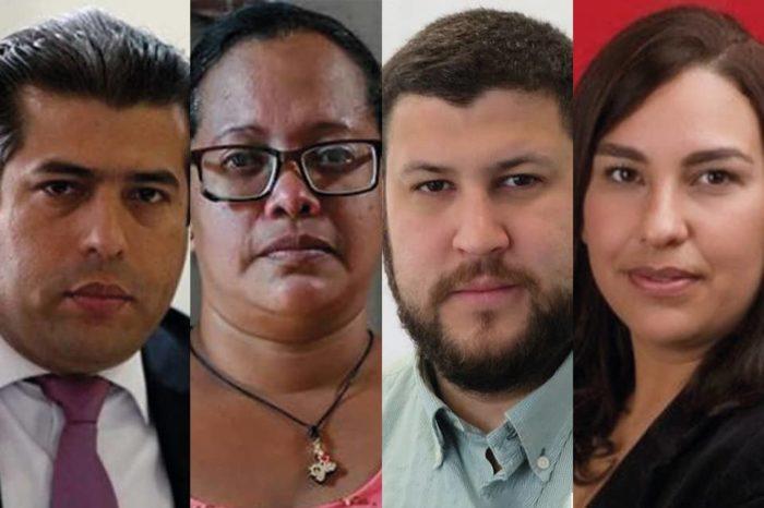 """Al menos 4.000 venezolanos han sido """"vendidos"""" por traficantes de personas en Trinidad"""