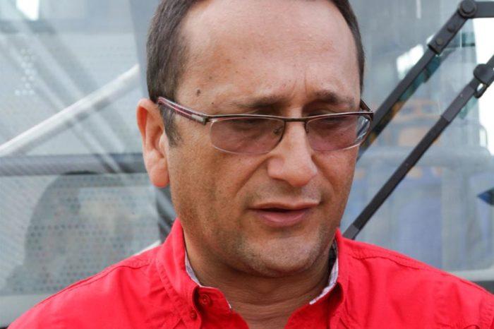 Alcalde chavista Orlando Urdaneta resulta positivo al covid-19
