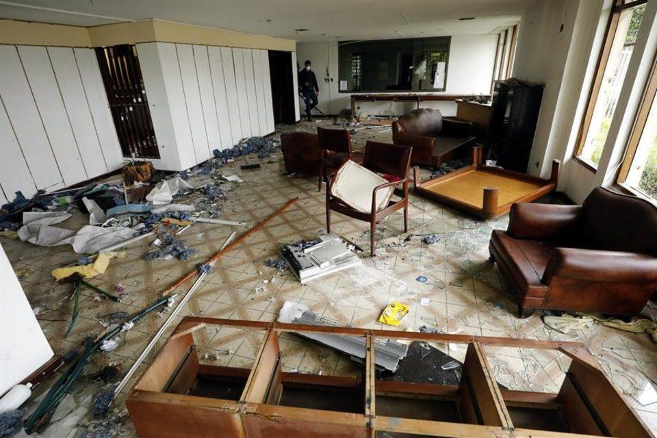 consulado venezuela en colombia
