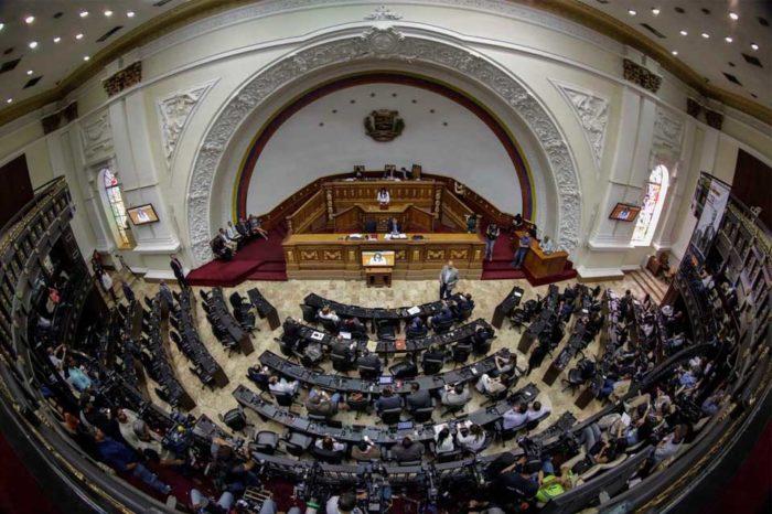 CNE curules diputados Asamblea Nacional