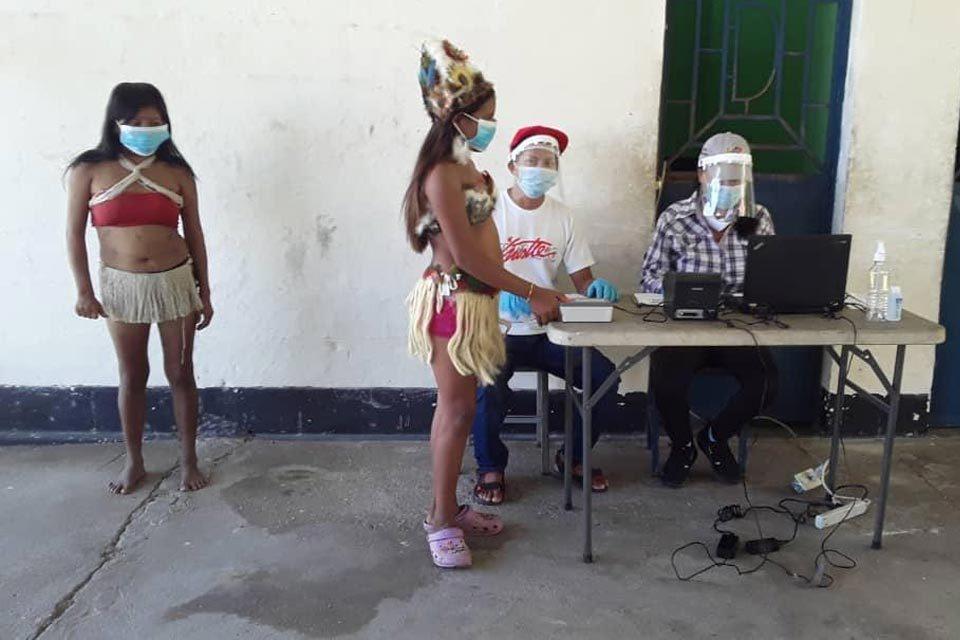 diputados indígenas