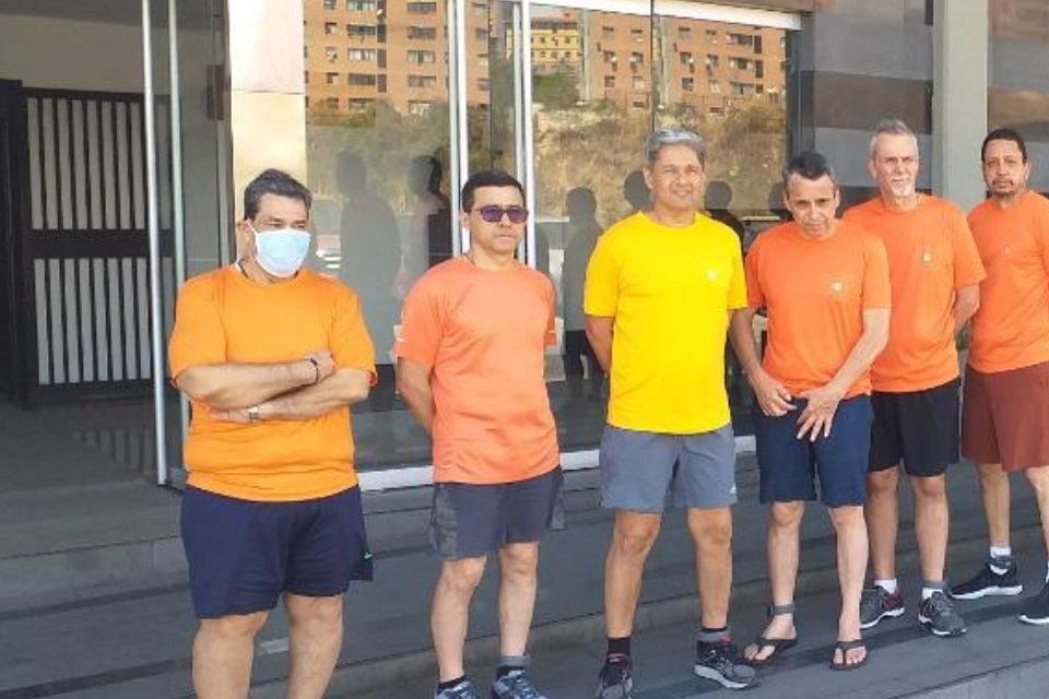 seis ejecutivos de Citgo